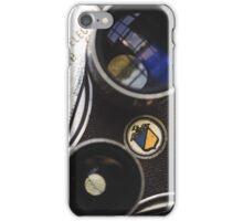 Keystone KA-1 Electric Eye iPhone Case/Skin