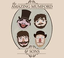 The Amazing Mumford and Sons Unisex T-Shirt