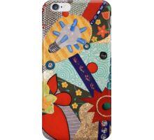 Randomness iPhone Case/Skin