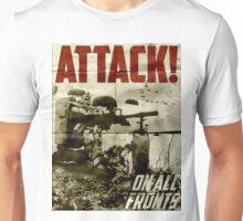 U.C. 1943 Unisex T-Shirt