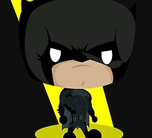 Bat..mad  by Gazumps