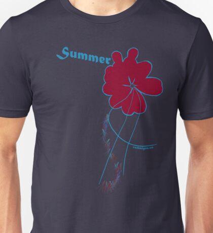 Summer Complex Unisex T-Shirt