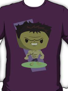 Big Green Cute Macine T-Shirt