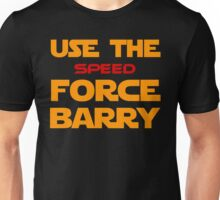 Force of Two Worlds (Text Only) Unisex T-Shirt