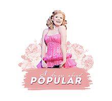 Popular Photographic Print