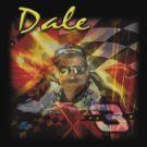 Dale Earnhardt Senior by woodywhip