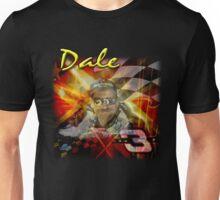 Dale Earnhardt Senior Unisex T-Shirt