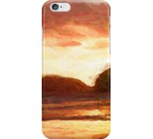 Baleia Beach - Sp/ Brasil iPhone Case/Skin