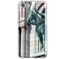 St Joan Of Arc iPhone Case/Skin