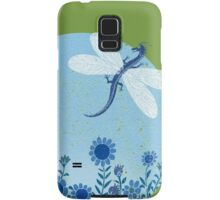 Have you ever seen a dragon fly? Samsung Galaxy Case/Skin