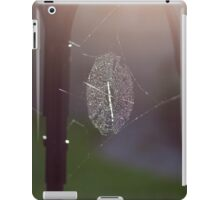 Clockwork iPad Case/Skin