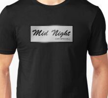 The Mid Night Club Unisex T-Shirt