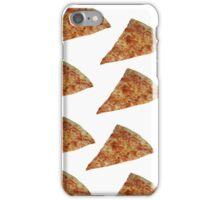 Pizza Sticker iPhone Case/Skin