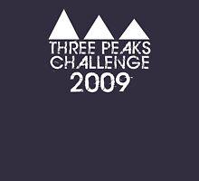 3 peaks broken Unisex T-Shirt