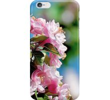 Spring into Bloom iPhone Case/Skin