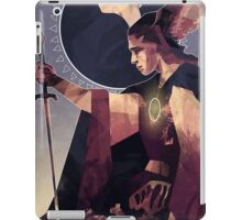 Die Walküre (The Valkyrie) iPad Case/Skin