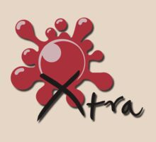 Japan Xtra Splat Logo by kanjitee