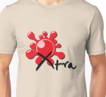 Japan Xtra Splat Logo Unisex T-Shirt