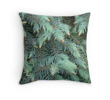 Fir Tree . . . Throw Pillow