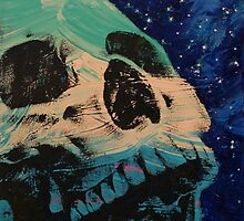 Zombie Stars by Michael Creese