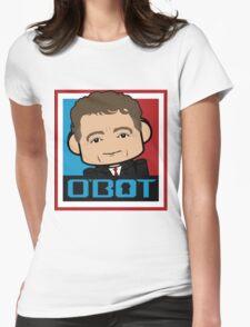 Rand Paul Politico'bot Toy Robot 3.0 T-Shirt