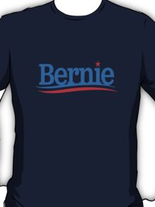 BERNIE SANDERS 2016 FOR PRESIDENT ELECT VOTE SUPPORT T-Shirt