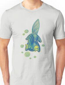 U liek Mudkips Unisex T-Shirt