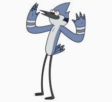 Mordecai Oooh Kids Clothes