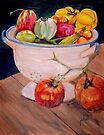 You Say Tomato, I Say ... by Jim Phillips