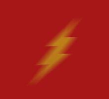 Flash_2 by silverbrush