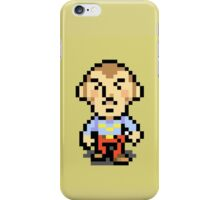 Duster - Mother 3 iPhone Case/Skin