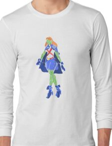 miss martian  Long Sleeve T-Shirt