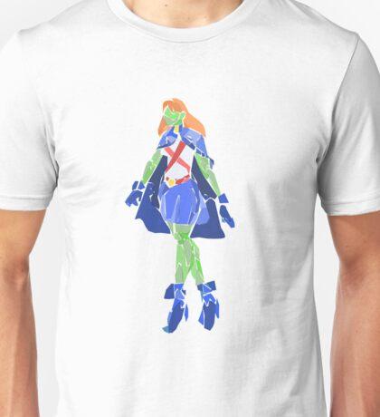 miss martian  Unisex T-Shirt