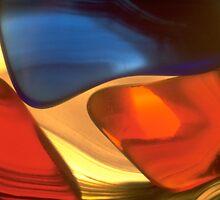 Coloured Glass by frankbaker
