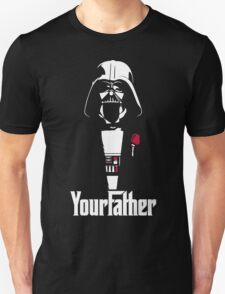 Your Father Star Wars Unisex T-Shirt
