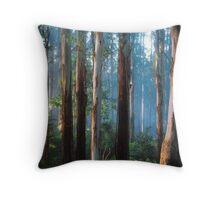 Sherbrooke Forest Throw Pillow