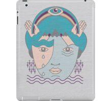 In The Wild Pt.1 iPad Case/Skin
