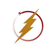 Flash_v3 by silverbrush