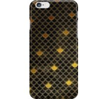 Royal Scales iPhone Case/Skin
