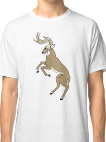 Transgender Stag Classic T-Shirt