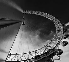 Wheel by Lea Valley Photographic