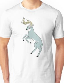 Transgender Stag Pastel Unisex T-Shirt
