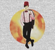 The 11th Doctor - Matt Smith Kids Clothes