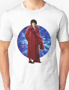 The 4th Doctor - Tom Baker T-Shirt