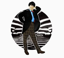 The 2nd Doctor - Patrick Troughton T-Shirt