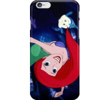 What the People Know iPhone Case/Skin