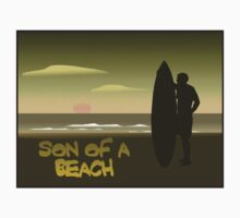 Sonofabeach by bryanhibleart
