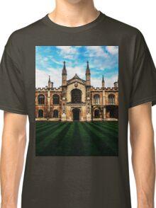 Cambridge Classic T-Shirt