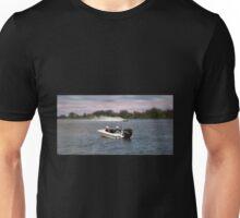 Taree Race Boats 2015 07 Unisex T-Shirt