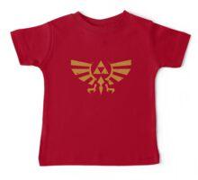 Triforce Crest - Legend of Zelda Baby Tee